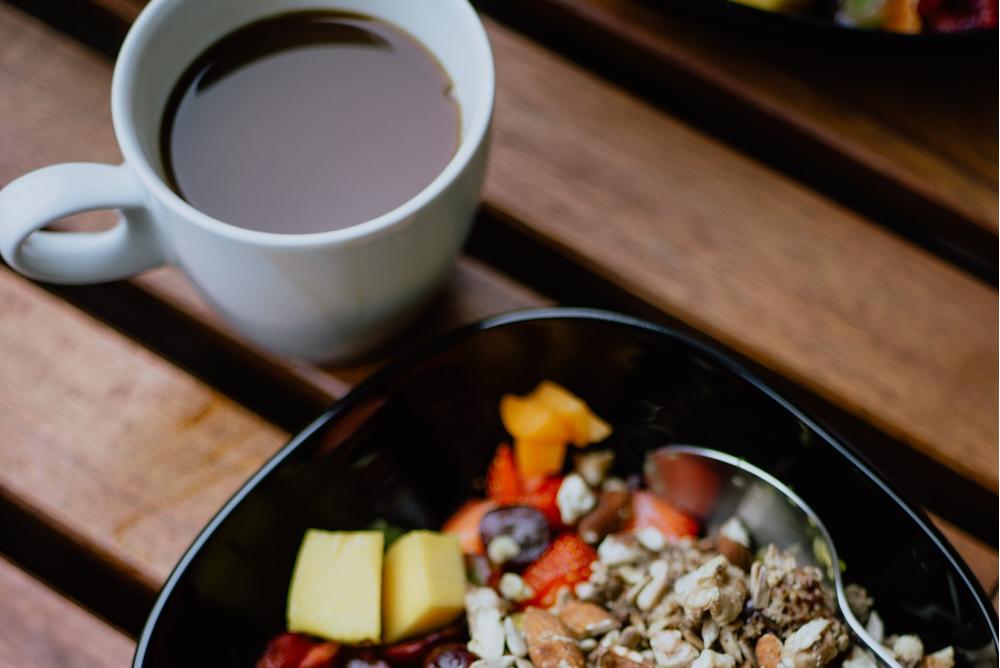 Morgenroutine: 5 Tipps um erfolgreich in den Tag zu starten ☕️
