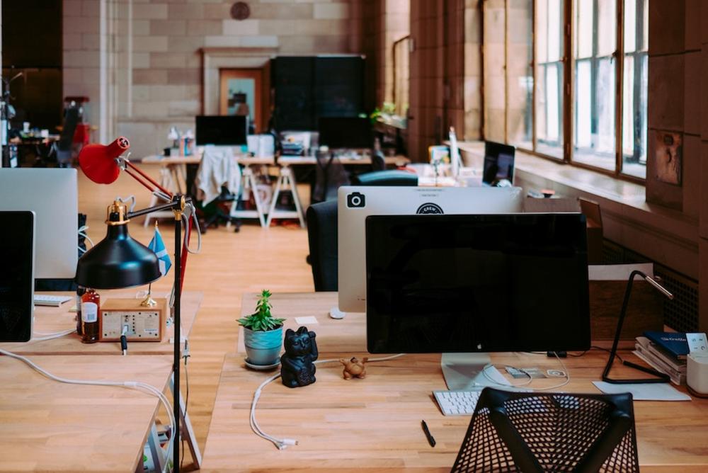Fünf Trends, die uns in der Arbeitswelt von morgen erwarten