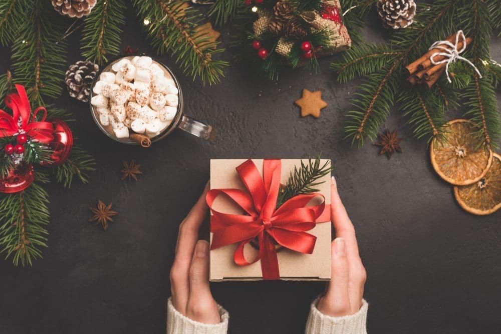 Last-Minute-Geschenke für Weihnachten 2019