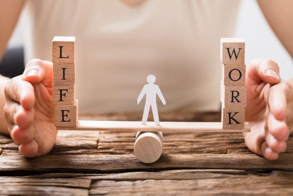 7 einfache Tipps, damit du nach der Arbeit abschalten kannst