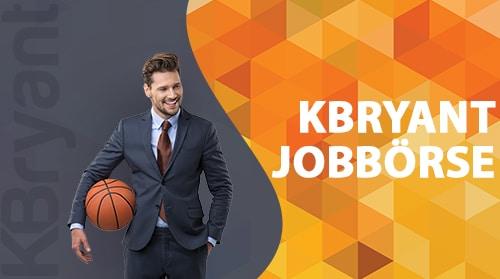 Kbryant Jobbörse