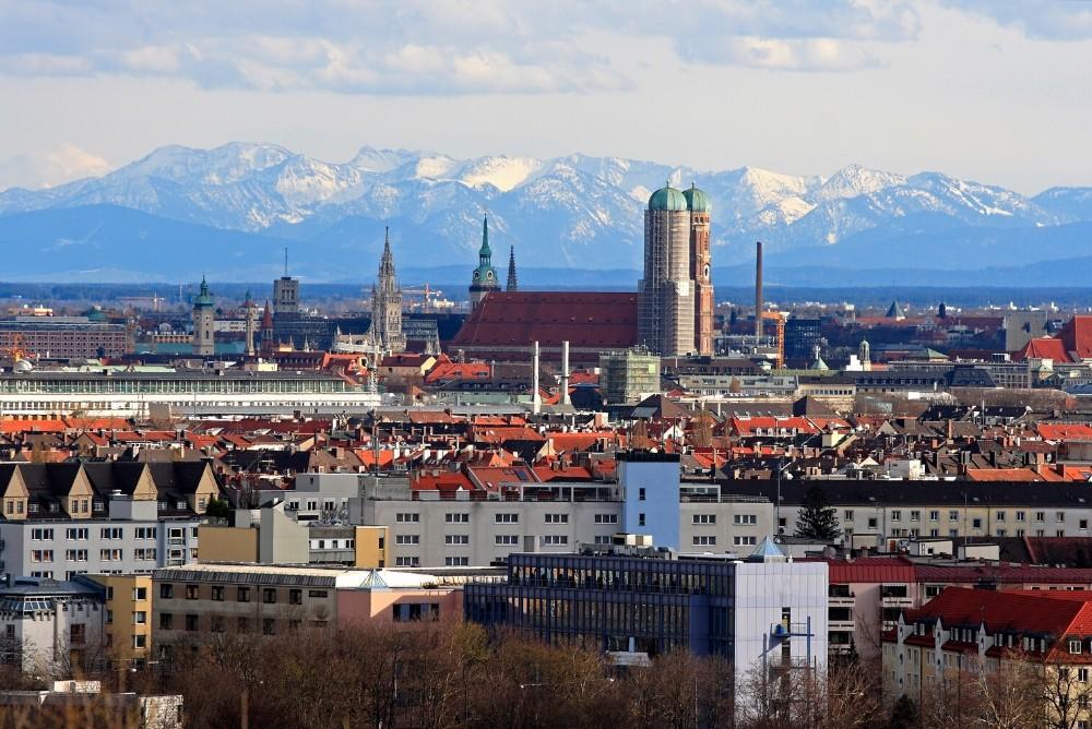 Die 10 schönsten Städte Deutschlands