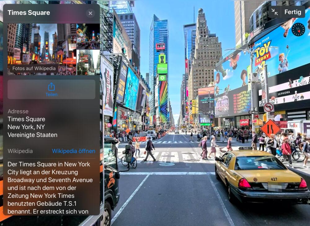 """Apple Maps """"Look Around"""": Street View Kamera-Fahrzeuge rollen über deutsche Straßen"""