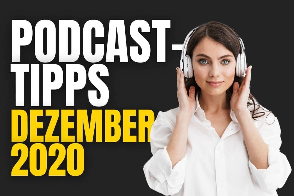 Podcast-Tipps: Diese Podcasts sind hörenswert