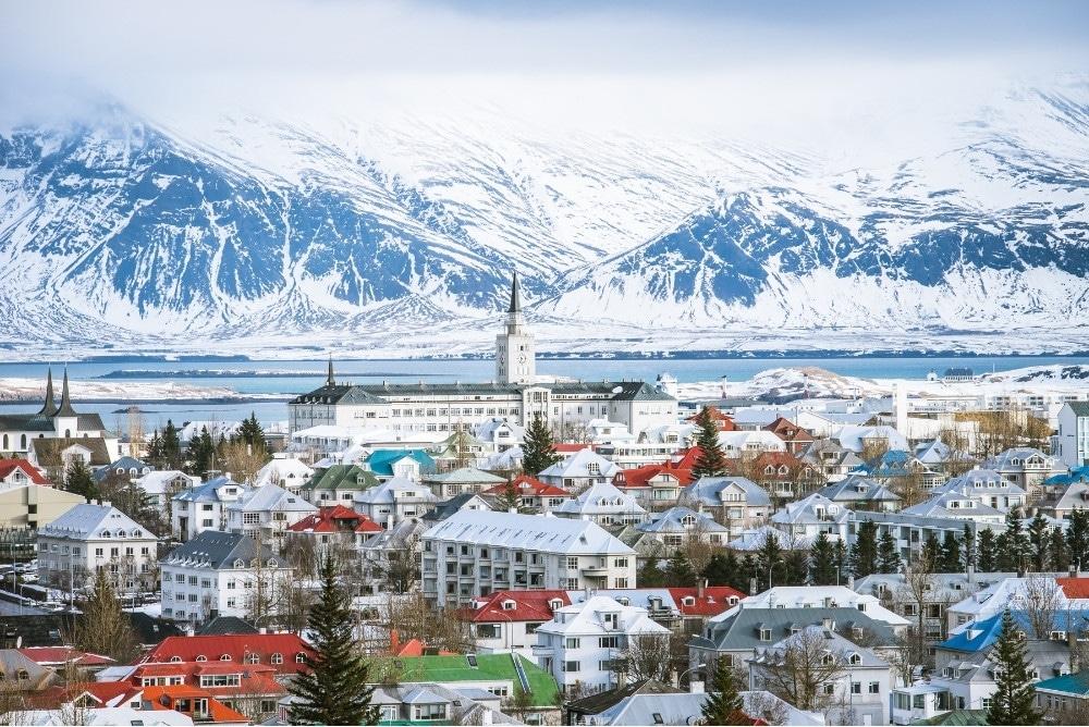 Island testet die Viertagewoche – mit positiven Ergebnissen